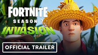 Fortnite Chapter 2 - Season 7: Official Story Trailer