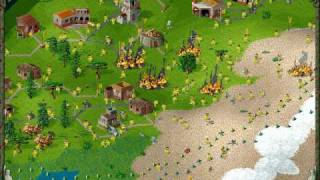 The Settlers 2 - Final Battle