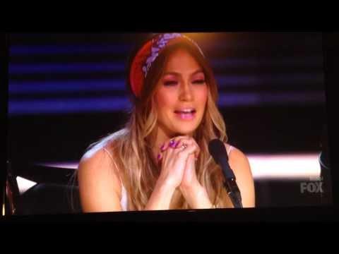 @MaliMusic Performing #Beautiful on @AmericanIdol 3.13.14