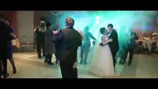 Свадьба ЗИМОЙ - это когда реальность лучше, чем сон.