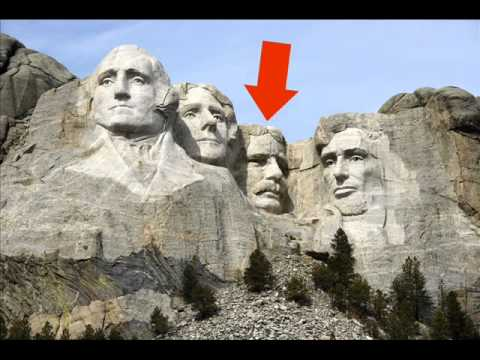 United states landmarks youtube for Historical sites in the usa
