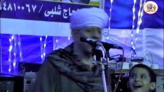 الشيخ ياسين التهامي - حفلة بني زيد 2017 - الجزء الأول
