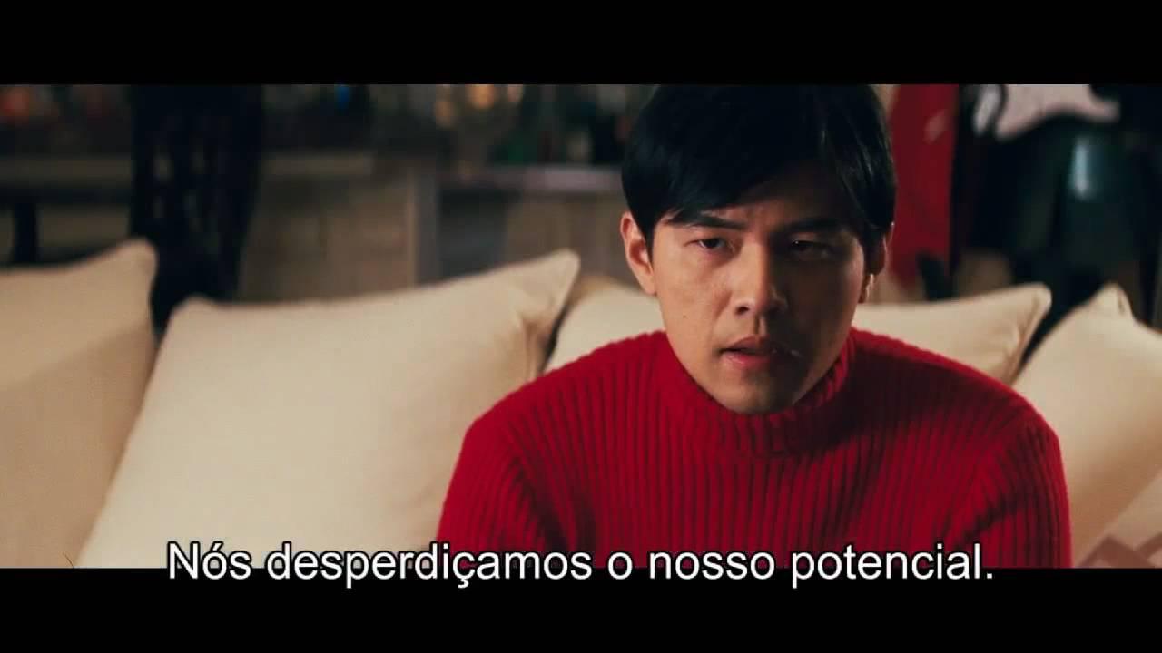 Download O Besouro Verde | Trailer Legendado