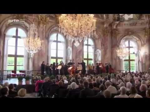 Wilhelm Friedemann Bach: Sinfonie F-Dur