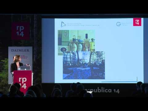 re:publica 2014 - Elisabeth Michelbach: Von Tod und Geb... on YouTube