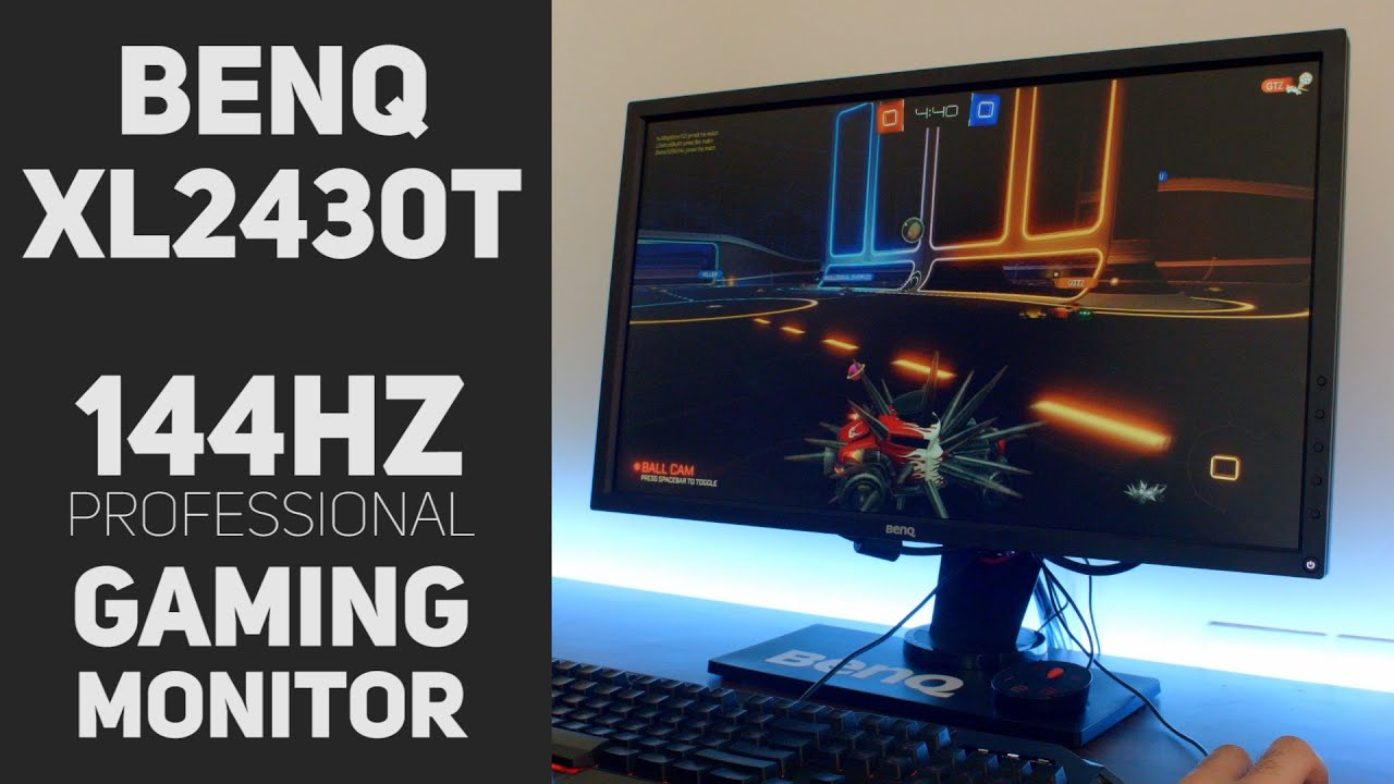 144hz Monitor Overwatch
