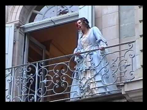 Catherine Martinet soprano: Pietro Mascagni - Zanetto