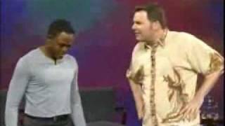 Whose Line Is It Anyway: Best of Scenes From A Hat