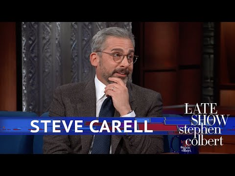 Steve Carell On Becoming Donald Rumsfeld