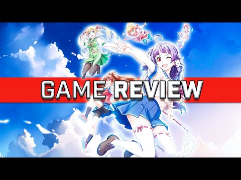 Gal Gun Returns Review | Destructoid Reviews