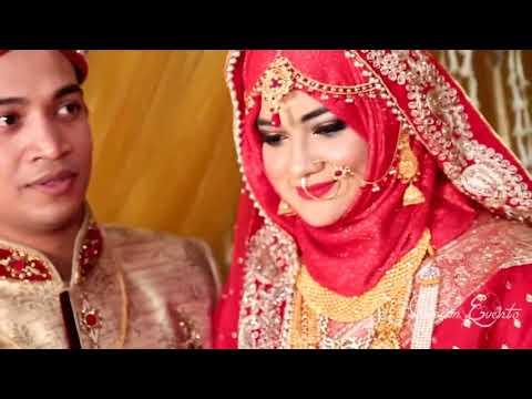 Wedding of Rafi