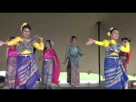 Thai Culture NZ 2016