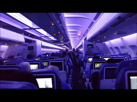 What To Expect When Flying With AirTransat To Europe | Full Flight Review