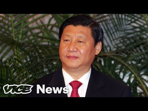 Why Xi Jinping May Be The World's Most Powerful Leader thumbnail