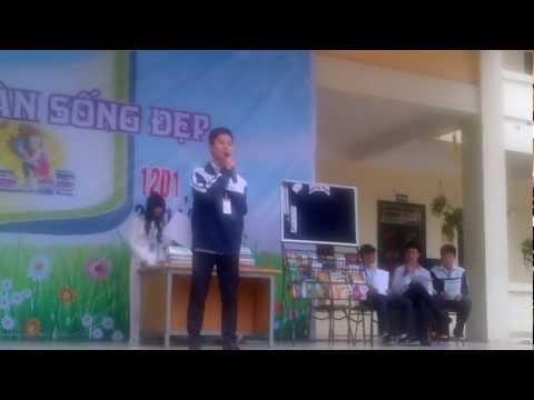 video Giới thiệu sách lớp 11A2 Trường THPT Phan Huy Chú - Đống Đa.mp4