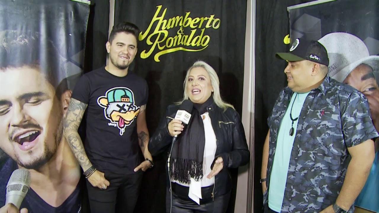 Humberto & Ronaldo na Expomonte 2019