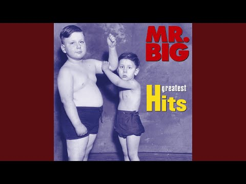 mr big price you gotta pay remastered