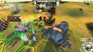 Age of Wonders III PC Gameplay | 1080p