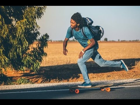 longboard tour morocco 2015 (original edit)
