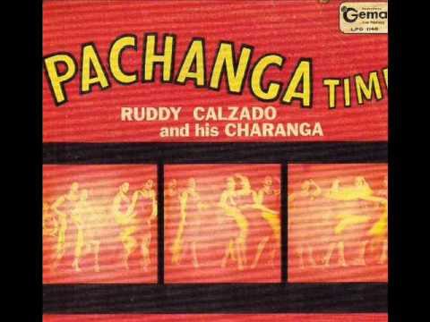 Descarga de Charanga-Rudy Calzado y Su Orquesta