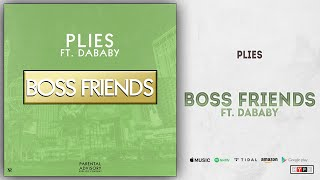 """Top Plies ft. DaBaby - """"Boss Friends"""" (Official Music Video) Similar Songs"""