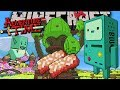 Minecraft: Adventure Time - BMO's Bacon Quest - Special Episode Beemo Alone