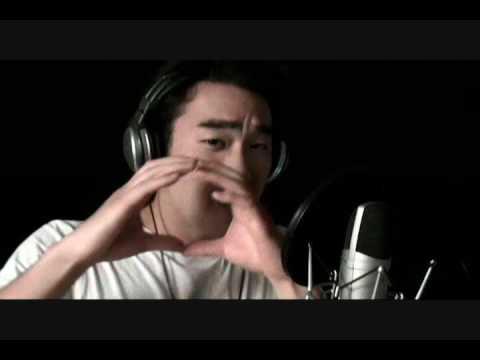 Wheesung Craig David - Insomnia (Cover by Dan Kim)