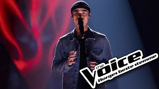 Natan Dagur | Back To Black (Amy Winehouse, Mark Ronson) | LIVE | The Voice Norway