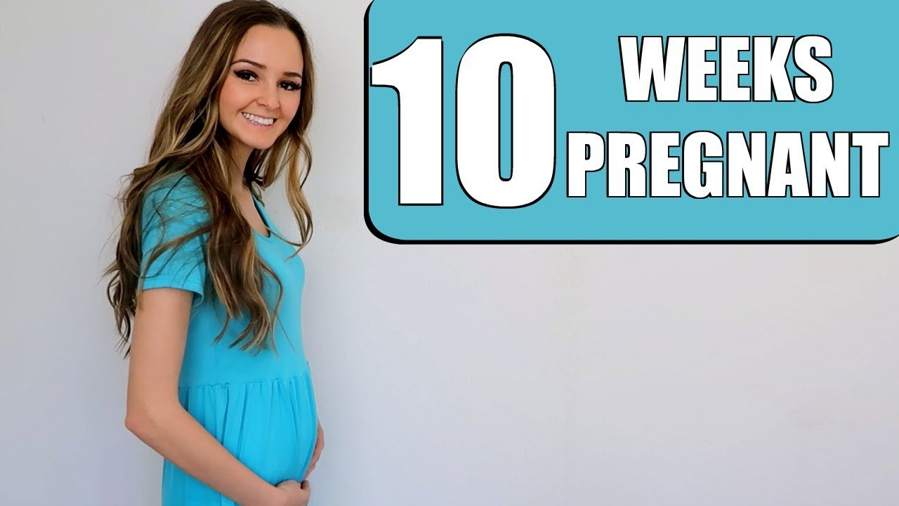 Dizziness in pregnancy