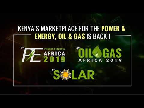 09th Kenya Oil & Gas Exhibition Africa 2020