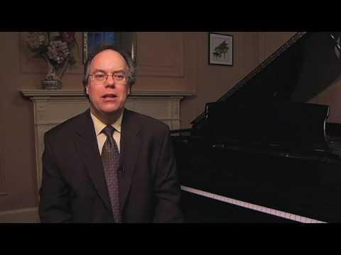 James M. Keller on Mozart's Symphony No. 31, Paris