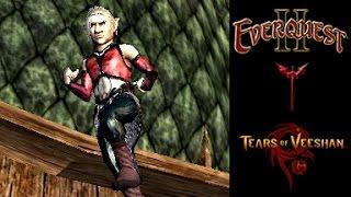 EverQuest II - Fitzpitzle - The Fabled Deathtoll [Raid] - EQ2 Tears of Veeshan Kingdom of Sky