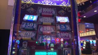 Pure Pleasure - Crazy Winners - Double Top Dollar $50/Spin