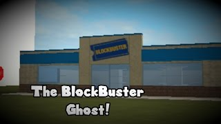 [SM64 ROBLOX] BlockBuster Ghost...