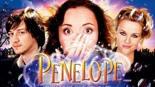 Penelope Movie | Christina Ricci Talks about the film | Behind The Scenes