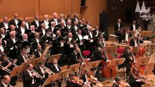 Ernani   -  Trinklied  -  Kölner Männer-Gesang-Verein