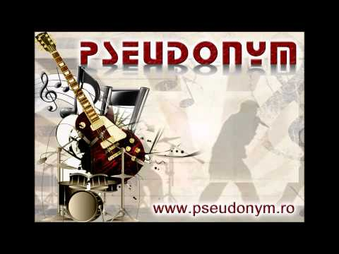 Pseudonym trupa cover timisoara party nunta live band demo botez romania