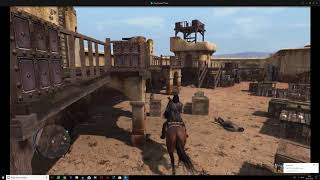 Red Dead Redemption - PlayStation Now - PC - Multiplayer Free Roam