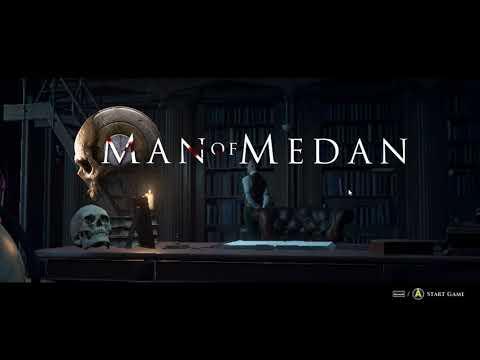 Как играть в Man of Medan с другом на пиратке | Кооператив