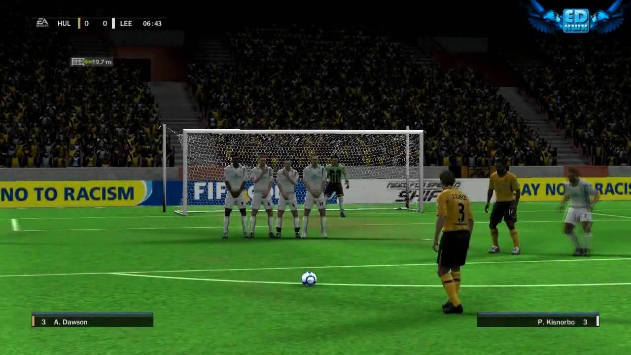 Fifa  Pc Gameplay X Maxed Out Settings Win  Hd