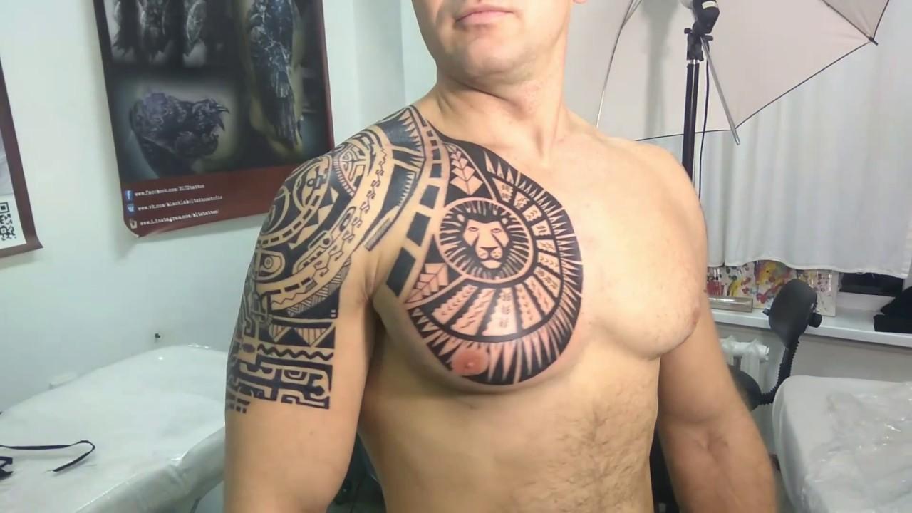 Татуировки дуэйна скалы джонсона 32