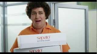 Приколы офиса - Реклама Sapato.ru