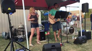 Kid Rock feat Sheryl Crow Picture cover by Jason and Molly