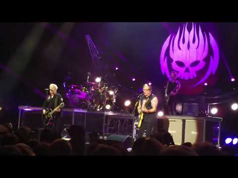 The Offspring-Spare Me The Details Live In Denver 2014 HD