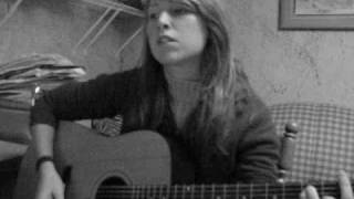 Taylor Swift Christmases when you were mine cover