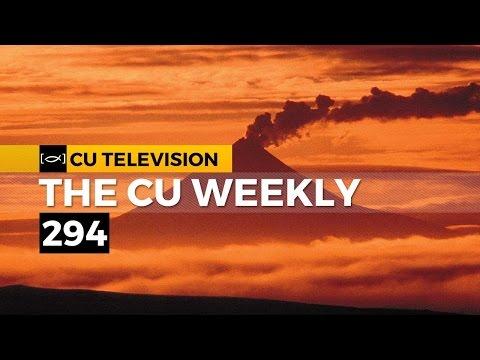 CU Weekly 294: Bread Versus The Volcano