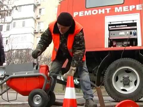 yatbTV: У Херсоні почастішали засмічення каналізаційних мереж