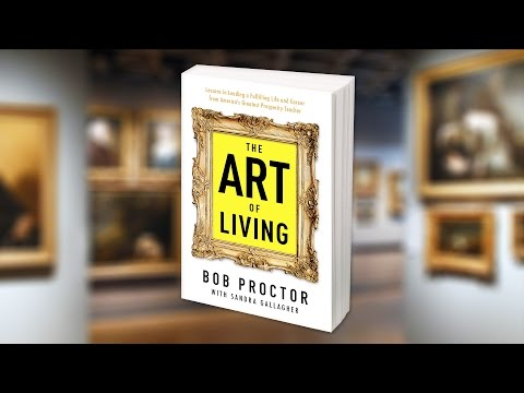 New Book: The Art of Living