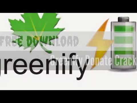 greenify donation package apk 4.5.1