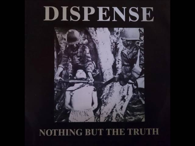 Dispense - When Will it Stop